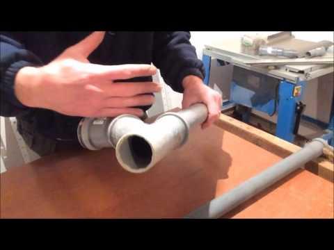 Hand pump and gravity dredge idea  14 03 16