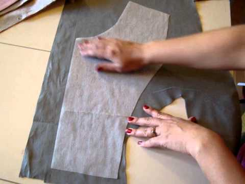 Easy Alter Bodice Part One Theater Costume