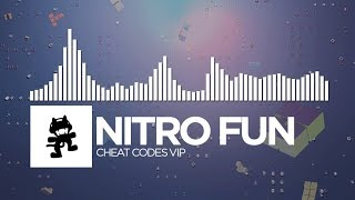 Nitro Fun - Cheat Codes VIP [Monstercat FREE Release]