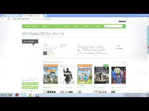 Xbox 360 How to change your bio on Xbox.com