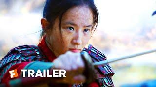 Mulan Super Bowl Trailer (2020)   Movieclips Trailers