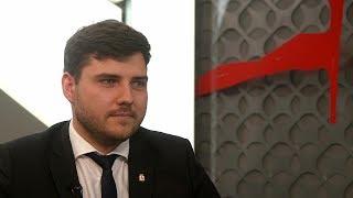 Сергей Солдатенков — об открытии в городе Центра развития предпринимательства и инвестиций 0