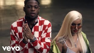 Yxng Bane - Vroom (Official Music Video)