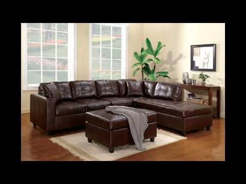 Best Sofas For Your Choice, Leather Sectional Sofa