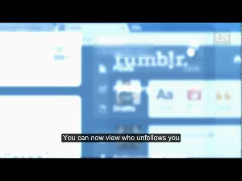 How To View Unfollowers on Tumblr