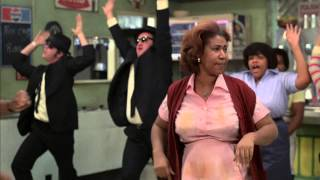 Aretha Franklin  Think Feat The Blues Brothers  1080p Full Hd