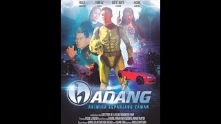 Badang Full Movie (2018)
