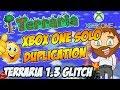 Download  Terraria 1.3 Xbox One Solo Duplication Glitch [PATCHED] (Terraria 1.3 Console Glitches) MP3,3GP,MP4