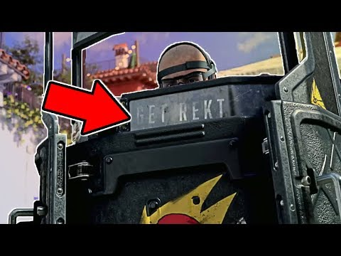 This Is Why I'm Getting Call Of Duty Black Ops 4!!! (HYPED)