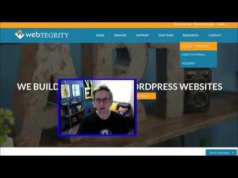 Create a Custom Sidebar in WordPress