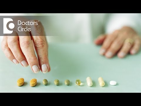 Does allopathic thyroid medication have any side effect? - Dr. Sanjay Panicker
