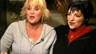 Lorna Luft & Liza Minnelli - Tale of Two Sisters (Judy Garland) - Part 1