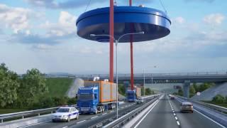 Транспорт для специальных грузов.