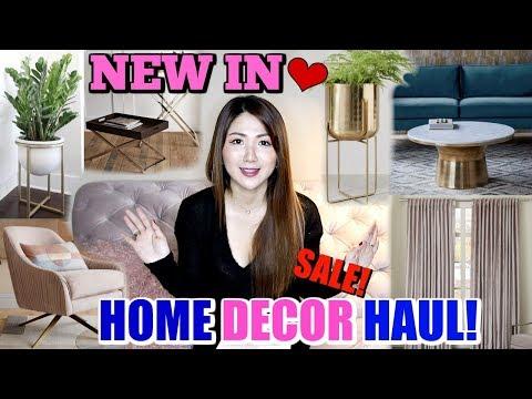 🏡 HOME DECOR online sale HAUL!!! 💖