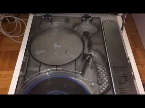 Les bandes magnetiques / Magnetic Tapes History (Mac SE/30 & HP88780)