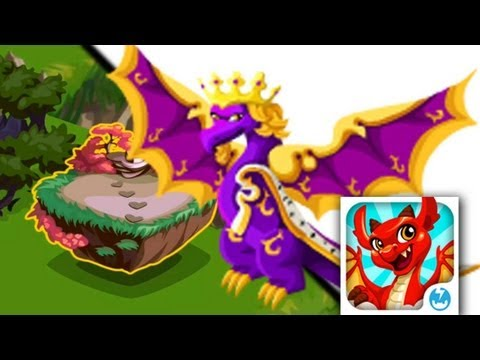 How to Breed Royal Dragon in Dragon Story! WBANGCA!