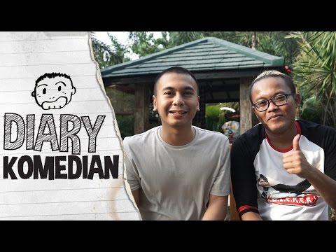 Diary Komedian - Menjawab Pertanyaan Bareng Kang Sule