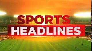 SPORTS HEADLINES: 10:30 AM | Sports Tak