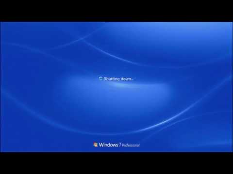 Windows 7 OEM to Windows 10 OEM Initial Clean Install with Faded COA