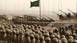 #x202b;القوات المسلحه السعوديه Saudi Military Forces مقطع نادر#x202c;lrm;