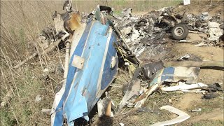 New video of Kobe Bryant helicopter crash site as investigation continues | NTSB raw video