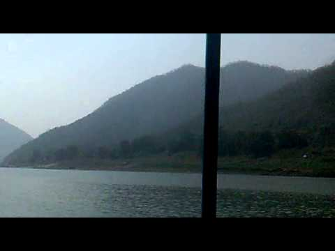Papikondalu , Godavari River, Andhra Pradesh Tourism