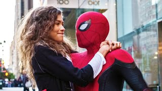 Download NEW Spider-Man Far From Home Extended Trailer #2 Video