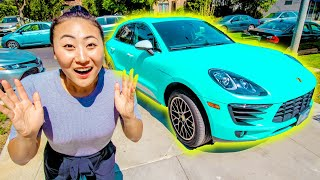 Download MY BOYFRIEND SURPRISED ME WITH THIS!! Video