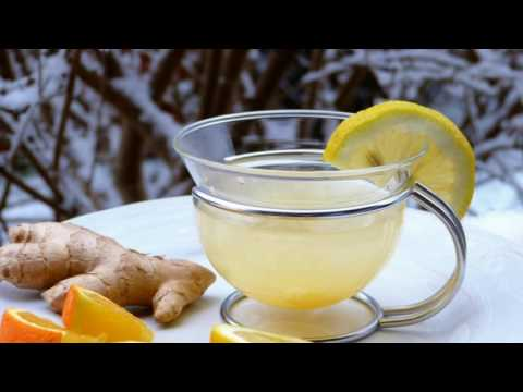 Drinking Lemon Juice In Cold Water Good For You
