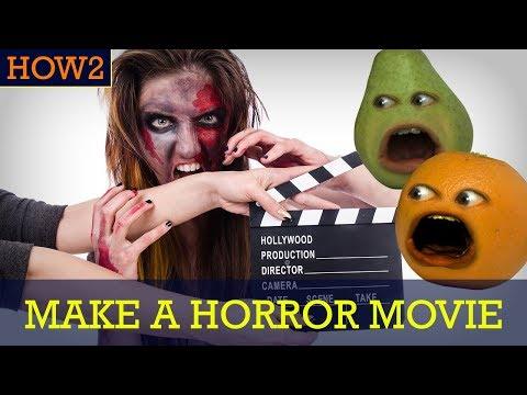 HOW2: How to Make a Horror Movie
