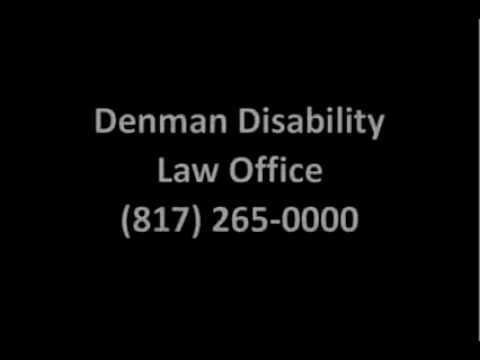 Social Security Attorney, Social Security Lawyer in Arlington TX 76011