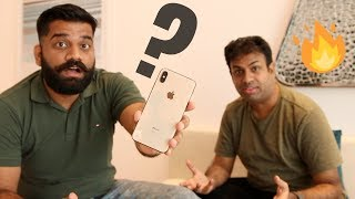 iPhone Xs/iPhone Xs Max - Genuine Reactions after 2 Weeks 🔥🔥🔥