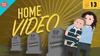 home video crash course film history 13