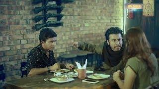 Bangla Natok funny video 2018  Comedy by  Afran Nisho  Shamim Hasan Sarkar   Parsa Evana