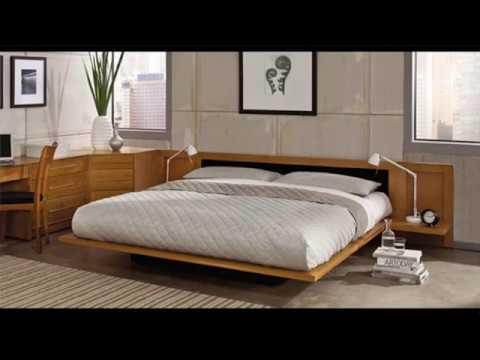 Renew The Look Of Your Bedroom With Low Platform Beds