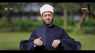 #x202b;رؤى - د/ أسامة الأزهري ... أصعب قرار في حياة على مبارك قبل السفر الي فرنسا#x202c;lrm;