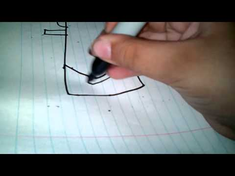 Update how to draw a 9mm