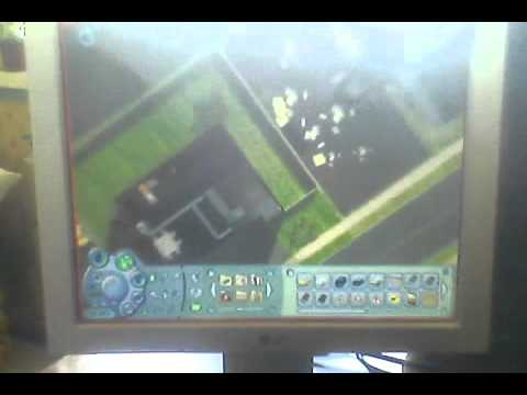 Sims 2 gold