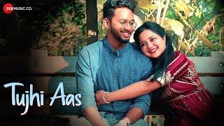 Tujhi Aas - Official Music Video | Shivani Kulkarni & Aarya Rathod | Shraddha Joshi & Ravi Khomne