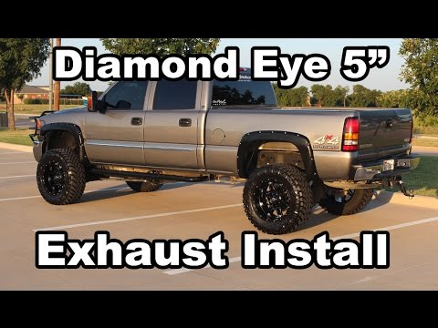 Diamond Eye 5
