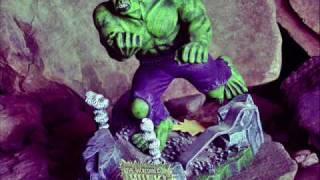 Aurora - The Incredible Hulk