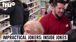 "Impractical Jokers: Inside Jokes - ""There"