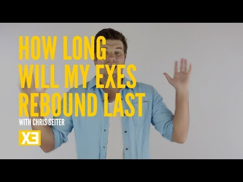 How Long Your Exes Rebound Relationship Will Last