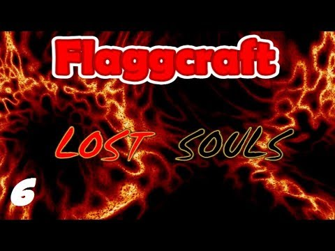 Flaggcraft: Lost Souls #6 - Time to Explore