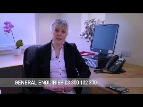 The Probate Department - Making Inheritance work for the less responsible beneficiary