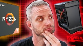 I used ONLY Ryzen for 30 days... So how did it treat me?