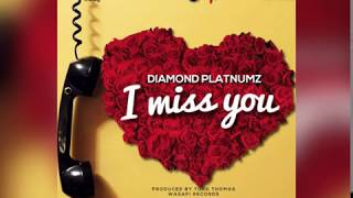 Diamond Platnumz - I miss you (Official Audio)