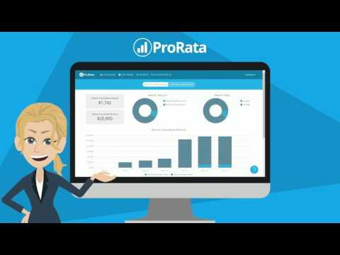 ProRata: Automated Revenue Recognition & SaaS Reporting