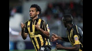 ملخص مباراة   الاتحاد × اولمبيك اسفي المغربي   إياب ربع نهائي كأس محمد السادس للأندية الأبطال