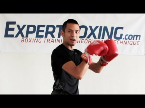 Prevent Hand Injuries in Boxing